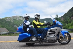 Photo Credit: Motorcycle Tour Guide Nova Scotia and Atlantic Canada