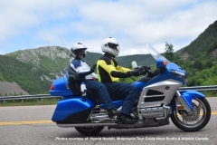 Photos courtesy of: Harold Nesbitt, Motorcycle Tour Guide Nova Scotia & Atlantic Canada