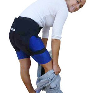 ButtSaver Tailbone and butt protector