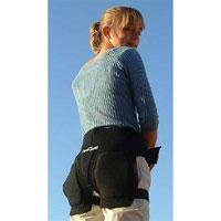 ButtSaver Tailbone protector