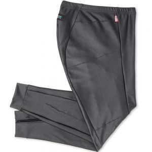 Bohn Performance-Thermal motorcycle Armor Pants Shell in Bohn Performance-Thermal motorcycle Riding Pants Shell in Slate Gray folded at the knee. Gray folded at the knee.
