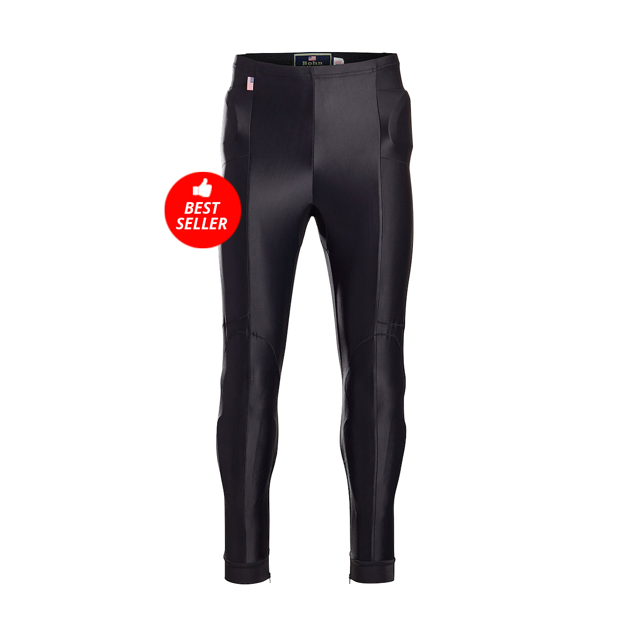 Bohn-Body-Armor-Adventure-Pants-Black-Fr