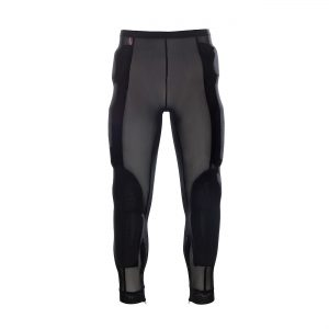 Cool-Air Mesh Armored Riding Pants