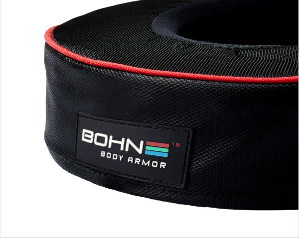 Bohn Body Armor Neck Brace - Help Prevent Neck Injury