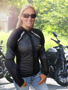 Kristen Staggs Bohn Body Armor