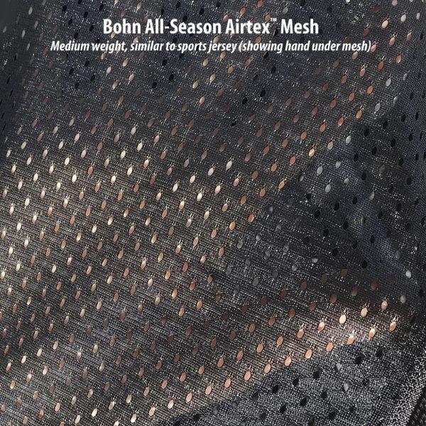 mesh comparison 2