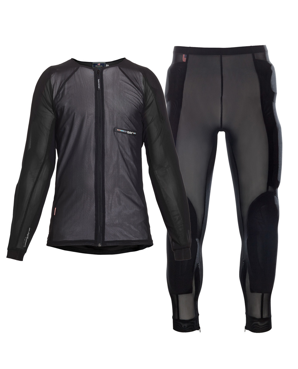 71cff5a7b1dc Cool-Air Combo Motorcycle Riding Shirt and Pants