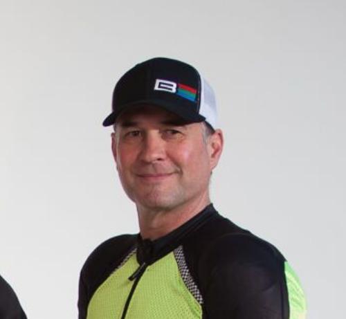 Bohn Body Armor Owner Ed Staggs wearing Bohn Hat