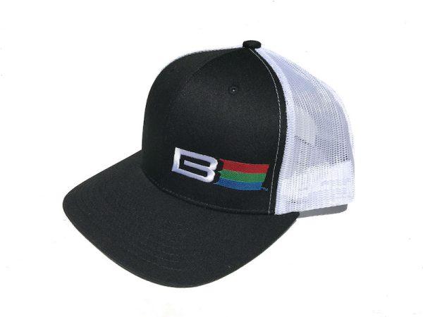 Bohn Body Armor Mesh Hat